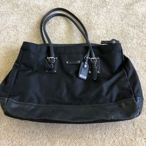 Tumi tote bag (computer bag)